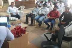 Pune-team